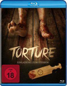 Torture - Einladung zum Sterben Film verkauf Blu-ray DVD shop kaufen