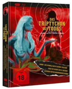 Das Triptychon des Todes 2009 2013 2017 kaufen Shop Film