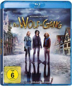 Die Wolf-Gäng - Blu-ray Cover shop kaufen