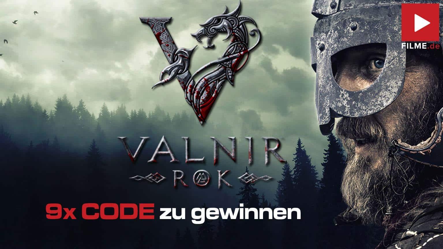 Valnir Rok Gewinnspiel Artikelbild