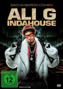 ALI G IN DA HOUSE 2002 Steel Edition Blu-ray Film kaufen Shop