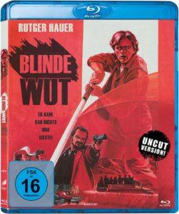 Blinde Wut 1989 Film kaufen Shop