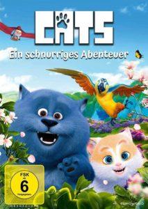 Cats – Ein Schnurriges Abenteuer 2019 Film Kaufen Shop