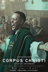 CORPUS CHRISTI 2019 Film Kino Shop kaufen