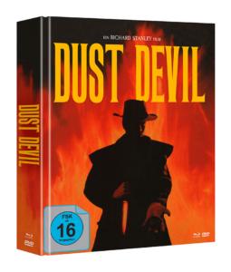 DUST DEVIL 1992 Film Mediabook kaufen Shop