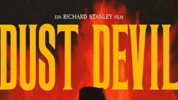 DUST DEVIL 1992 Film Mediabook kaufen Shop