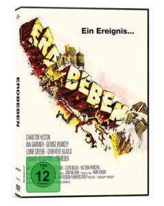 ERDBEBEN 1974 kaufen Film Shop