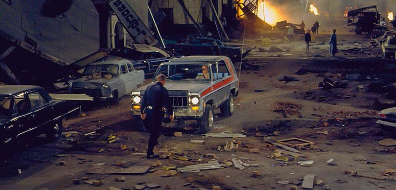 ERDBEBEN 1974 Film Shop kaufen