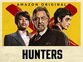 Hunters: Season 1 – Streaming Review 2019 Kritik Serie Film kaufen Shop Amazon