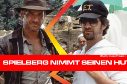 Indiana Jones 5 Spielberg Harrison Ford News 2020