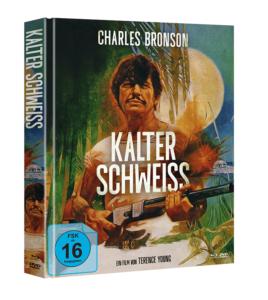 Kalter Schweiß Charles Bronson