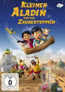 Kleiner Aladin und der Zauberteppich 2019 Film Shop kaufen