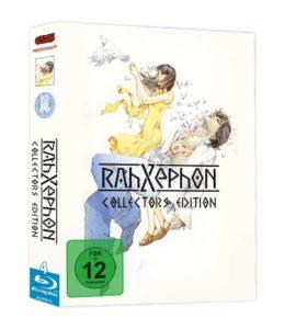 RahXephon: Komplette Serie 2002 Serie Anime Film kaufen Shop