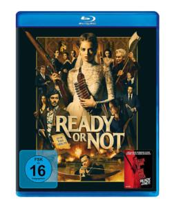 Ready or Not 2019 Film kaufen Shop