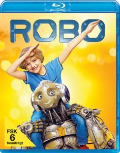 ROBO Film 2020 Blu-ray Cover shop kaufen