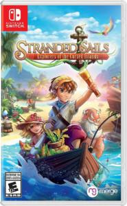 Stranded Sails 2020 Switch Spiel Kritik Review Kaufen Shop