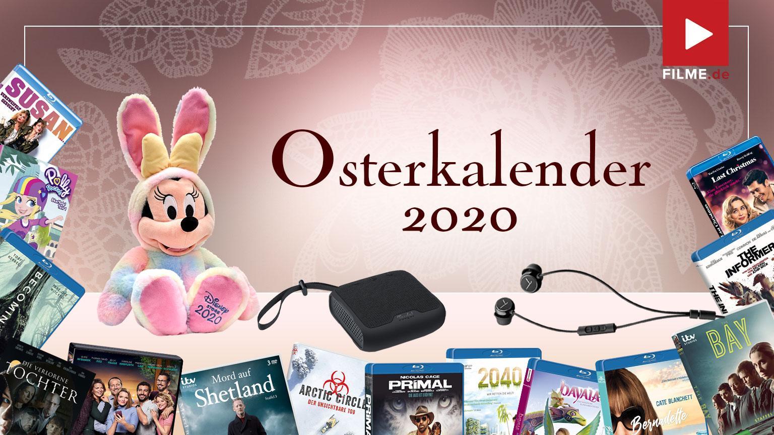 Ostergewinnspiel 2020 Artiklebild