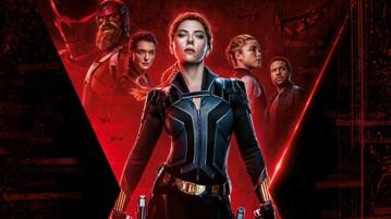 Black Widow FIlm 2020 Artikelbild