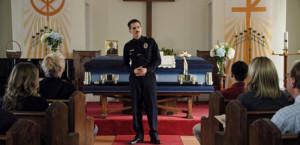 Chaos Cop - Thunder Road 2018, Film, Shop, Kritik, News, Kaufen, Review
