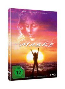 DIE MASKE 1985 meiabook news Kritik Film kaufen Shop