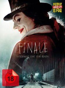 Finale Entertainment kennt keine Grenzen Film 2018 Horror Dänemark Liitiertes Mediabook Blu-ray shop kaufen