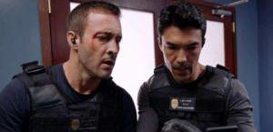 Hawaii Five-O: Season 9 2018 2019 Serie Film News Kritik Review Kaufen Shop
