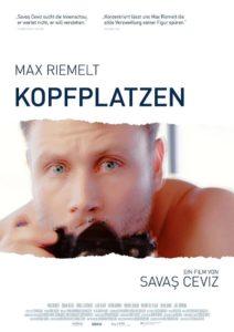KOPFPLATZEN 2020 Kritik Nes Film Kino kaufen Shop