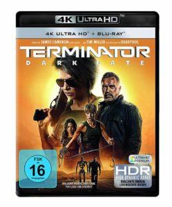 Terminator Dark Fate 2018 Film News Kritik Review Kaufen Shop