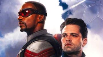 The Falcon and the Winter Soldier Dreh Corona Virus verschoben Artikelbild