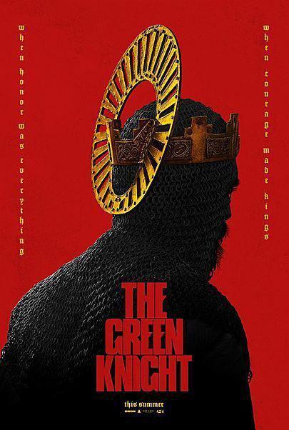 THE GREEN KNIGHT 2020 Kino Film News Kritik Kaufen Shop