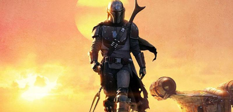 Star Wars: The Mandalorian – Season 1 Serie Kritik Review Film kaufen Shop Disney+