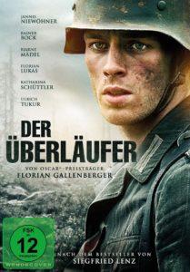 DER ÜBERLÄUFER 2020 Film Kritik News Shop kaufen