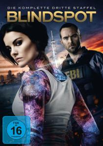 Blindspot Staffel 3 Amazon Prime