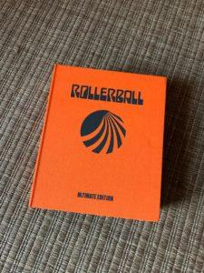 Rollerball 1975 4K Blu-ray Mediabook Kritik News Review Film Kaufen Shop