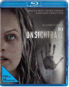Der Unsichtbare [Blu-ray] Film 2020 Blu-ray cover shop kaufen