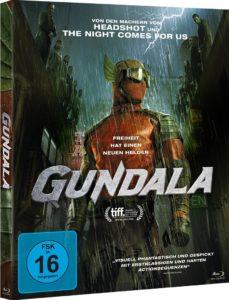 Gundula 2019 Film Comic News Kritik Kaufen Shop
