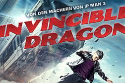 Invincible Dragon (Blu-ray) Film 2020 Artikelbild