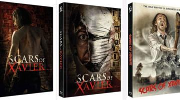 Scars of Xavier 2017 Film kaufen Shop Review News Kritik