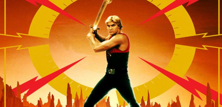 FLASH GORDON / 4K ULTRA HD / LIMITED STEELBOOK EDITION shop kaufen Artikelbild