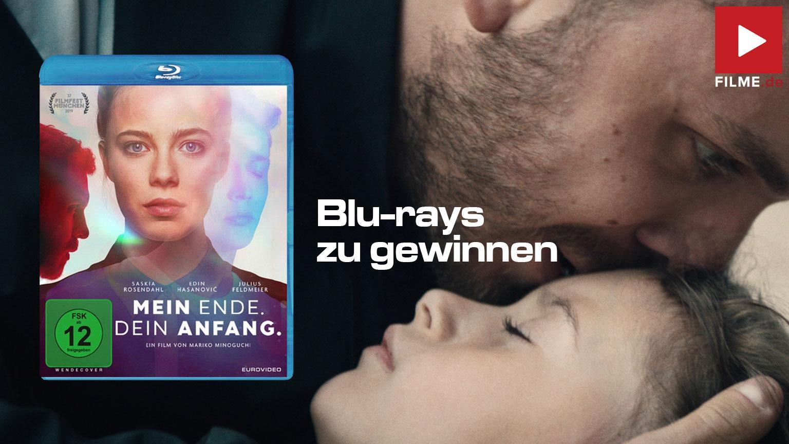Mein Ende. Dein Anfang. Film 2020 Gewinnspiel Kritik gewinnen shop kaufen