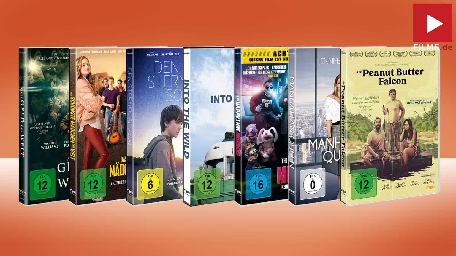 Tobis Film Paket Artikelbild gewinnspiel gewinnen