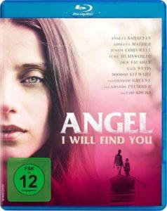ANGEL - I will find you 2018 Film Kaufen Shop News Trailer Kritik