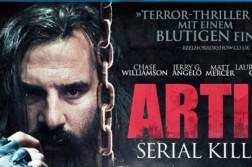 ARTIK - SERIAL KILLER 2019 Film Kaufen Shop News Kritik Review