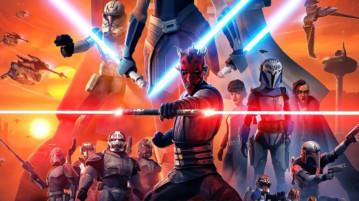 Star Wars – The Clone Wars: Season 7 Serie 2019 Film Kaufen Kritik Disney+ News Review Shop
