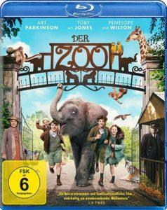 Der Zoo [Blu-ray] Shop kaufen Cover