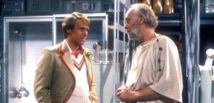 Doctor Who - Vier vor Zwölf 1982 Film Serie Kaufen Shop Review News Kritik