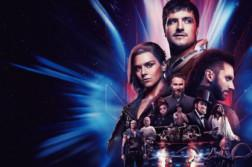 Future Man Staffel 3 Season 3 Film Kaufen Shop News Review Kritik