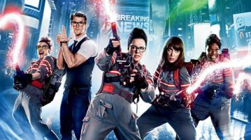Ghostbusters Answer The call Film 2016 Artikelbild