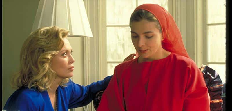 THE HANDMAID'S TALE – DIE GESCHICHTE DER DIENERIN 1990 Film Kaufen Shop News Kritik