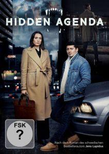 HIDDEN AGENDA 2020 Serie Film kaufen Shop News Kritik